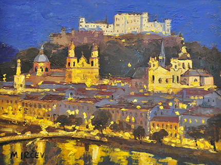 Mi Art271 Salzburg night