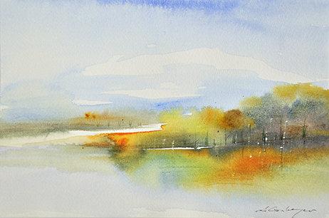 medium Art Impression II