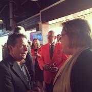 Meeting MJF