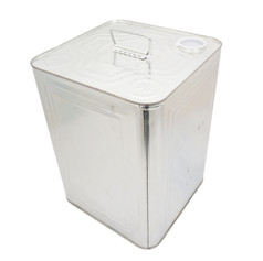 Tin Container-1
