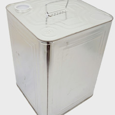 Tin Container-2