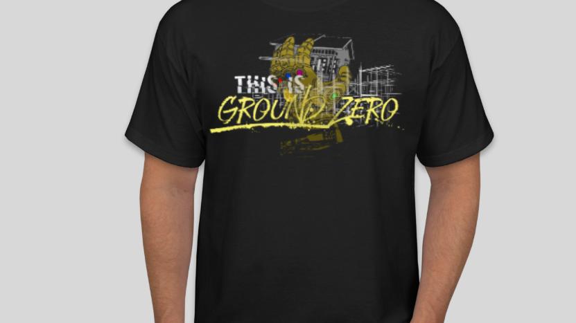 Ground Zero: Infinity Gauntlet