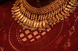 Indian wedding dress