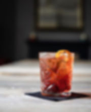The Perfect Negroni _ We are _tippleandt