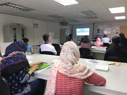 Genewiz NGS Seminar Week- June 2019