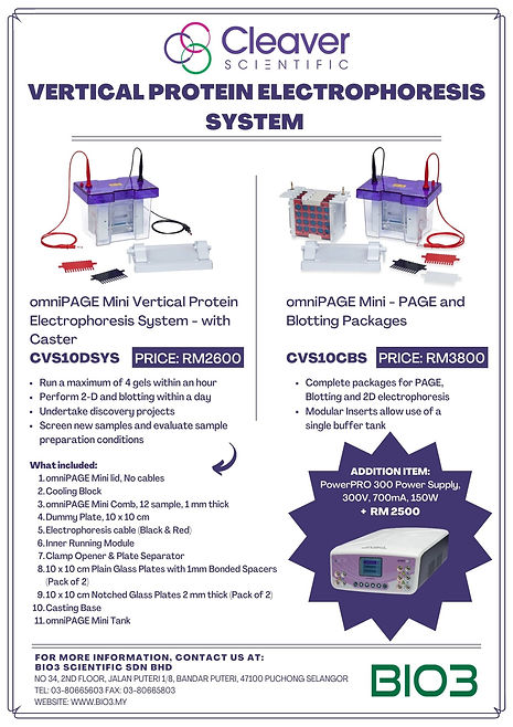 omniPAGE Mini Vertical Protein Electrophoresis System [PRICE].jpg