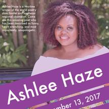 Ashlee Haze