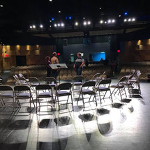 Lou Rawls Center