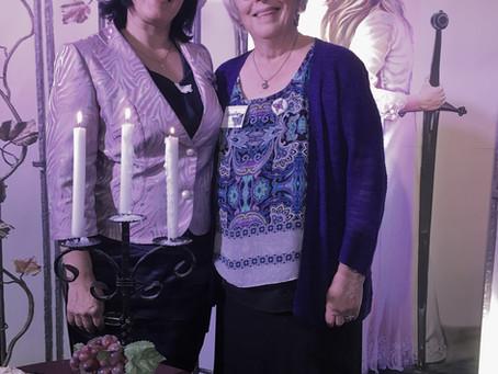Ukraine Women's Ministry celebrates 20th Anniversary