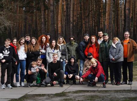 COVID-19 & English Camp Update by Jeff Jernigan
