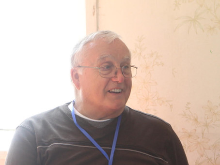 Urgent Need for OBI Prison Chaplaincy - By Bruce Kittleson