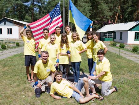 Teams leaving for Ukraine & Moldova