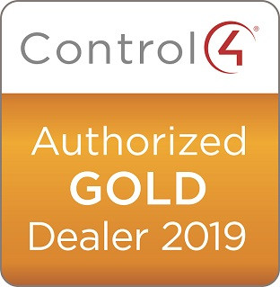 Our Control4 Gold Partnership Status Explained