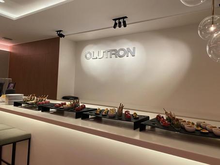 Lutron Experience Centre February 2020