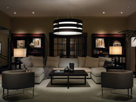 A Look at Lutron - Specialist producer of home automated lighting control