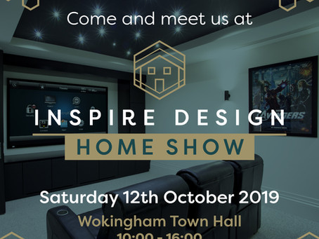 We're Co-Founding a Brand New Property and Design Show!