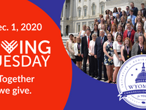 Support WCAC on Giving Tuesday, Dec. 1