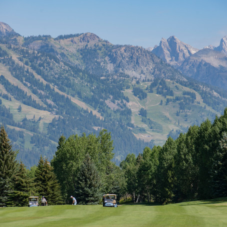 2020 Golf Invitational