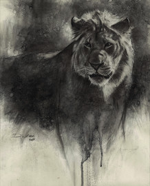 Lion II - £750