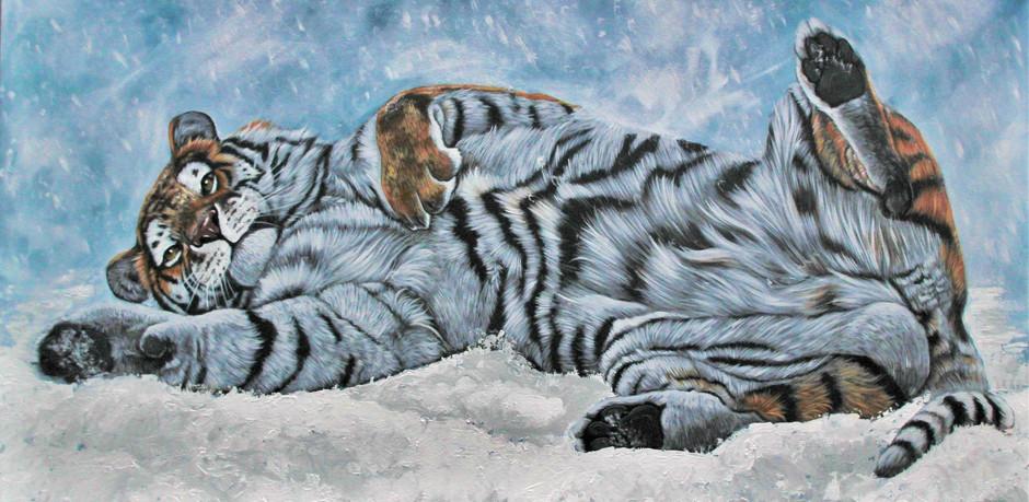 Snowfall - £150