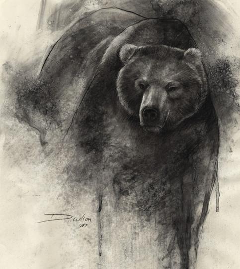Bear I - £750