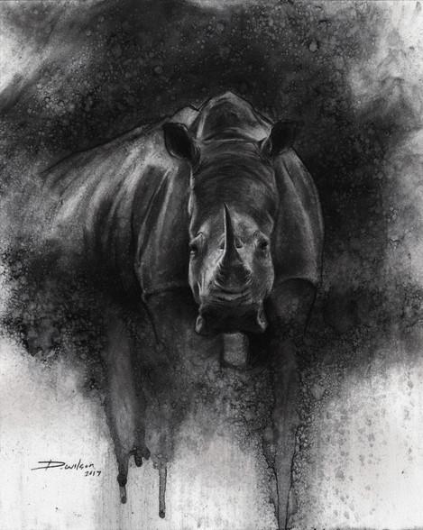 Rhino I - £700