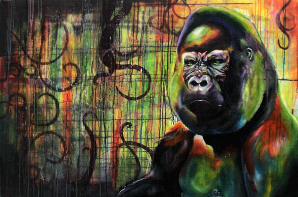 Kong - £250