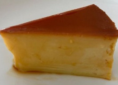 Slices of Flan (all other flavors) - 4 pack