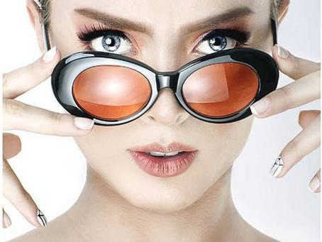 ¿Qué tipo de gafas de sol o para leer me quedan perfectas?
