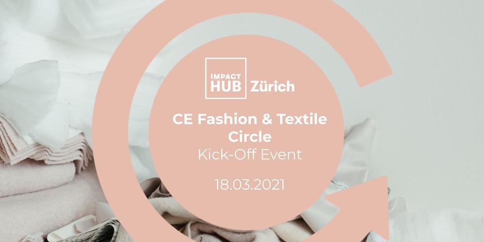 CE Fashion & Textile Circle