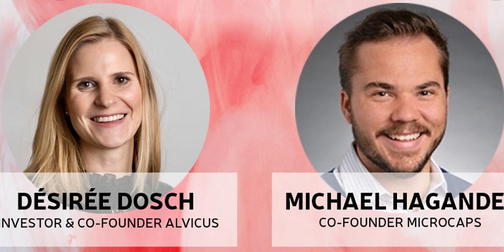 Impact Hub Zürich: Fundraising Fundamentals