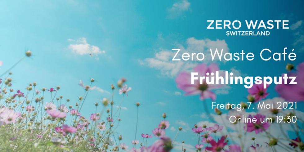 Zero Waste Café: Frühlingsputz