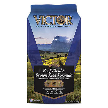 Victor Select Beef