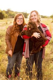 """Jena, Charl and """"Riley"""""""