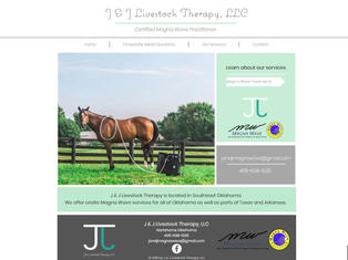 J and J Livestock Therapy
