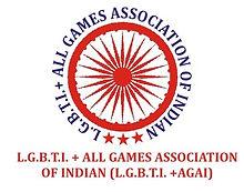 LGBTI ALL GAMES ASSOCIATION OF INDIAN.jp