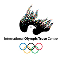 International Olympic Truce Centre (IOTC): Welcome in the family