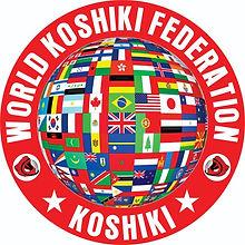 W.K.F World Koshiki Federation - logo.jp