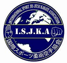 INTERNATIONAL SPORT JIU-JITSU KARATE ASS