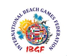 INTERNATIONAL BEACH GAMES FEDERATION (IB