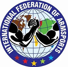 INTERNATIONAL FEDERATION OF ARMSPORTS.jp
