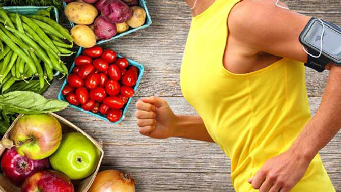 Health Lifestyle and Nutrition Advisor