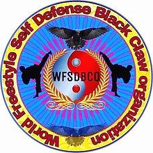 WORLD FREESTYLE SELF DEFENSE BLACK CLAW