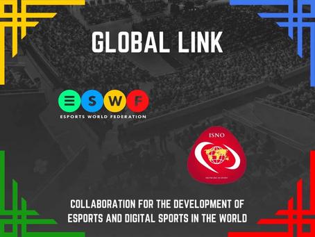 Global Link: ESWF and ISNO