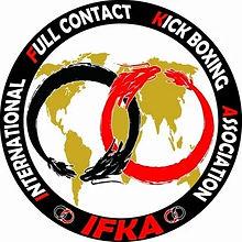INTERNATIONAL FULL CONTACT KICKBOXING AS