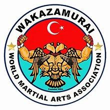 WAKAZAMURAI WORLD MARTIAL ARTS ASSOCIATI