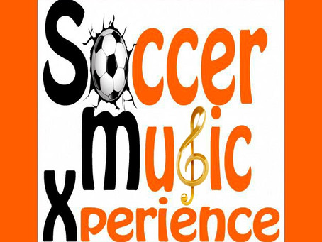 ISNO joins as founding partner the Soccer music Xperience project
