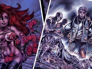 KICKSTARTER: Deanna of the Dead