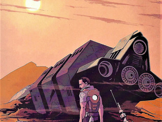 Salvagers: Abandoned Cargo