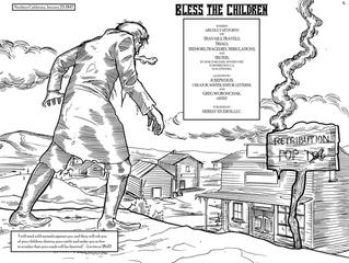 Kickstarter: Bless the Children